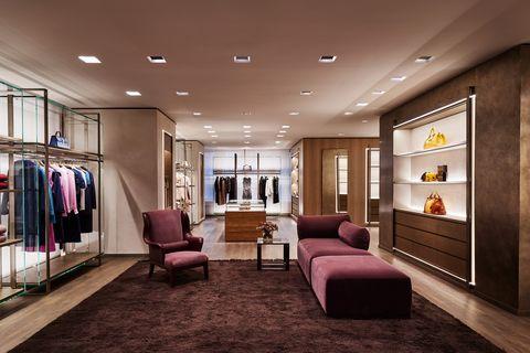 Bottega Veneta  紐約旗艦店