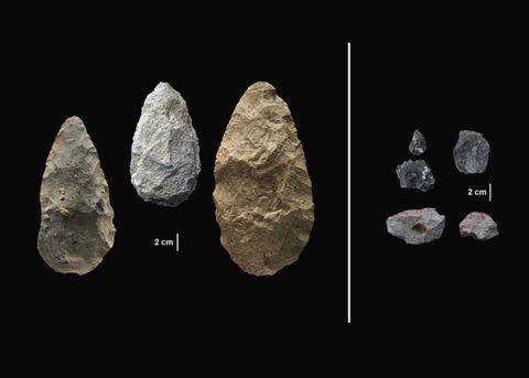 ancient tools kenya