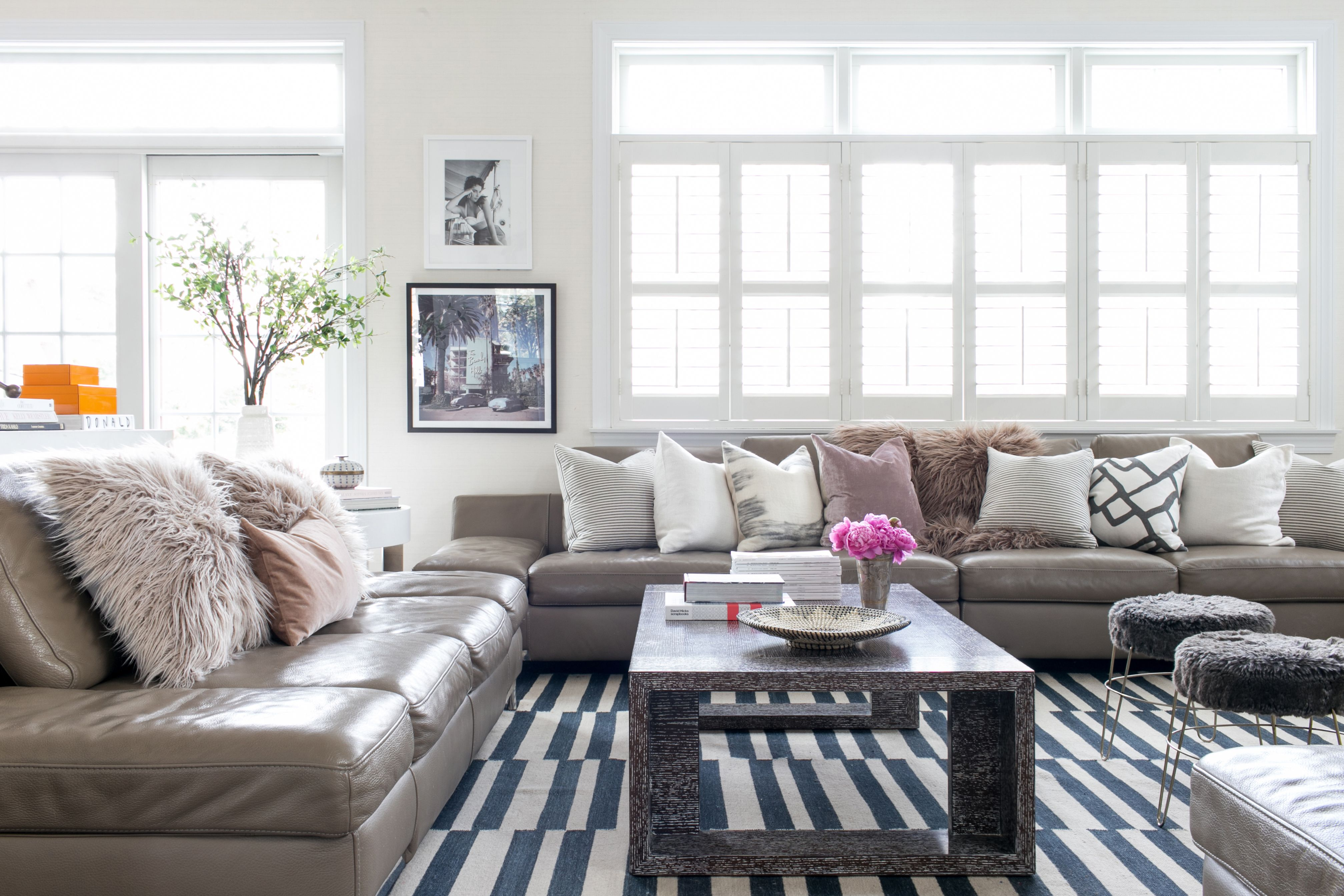 How to Create a Stylish Home That Still Reflects Every Family Member's Personalities
