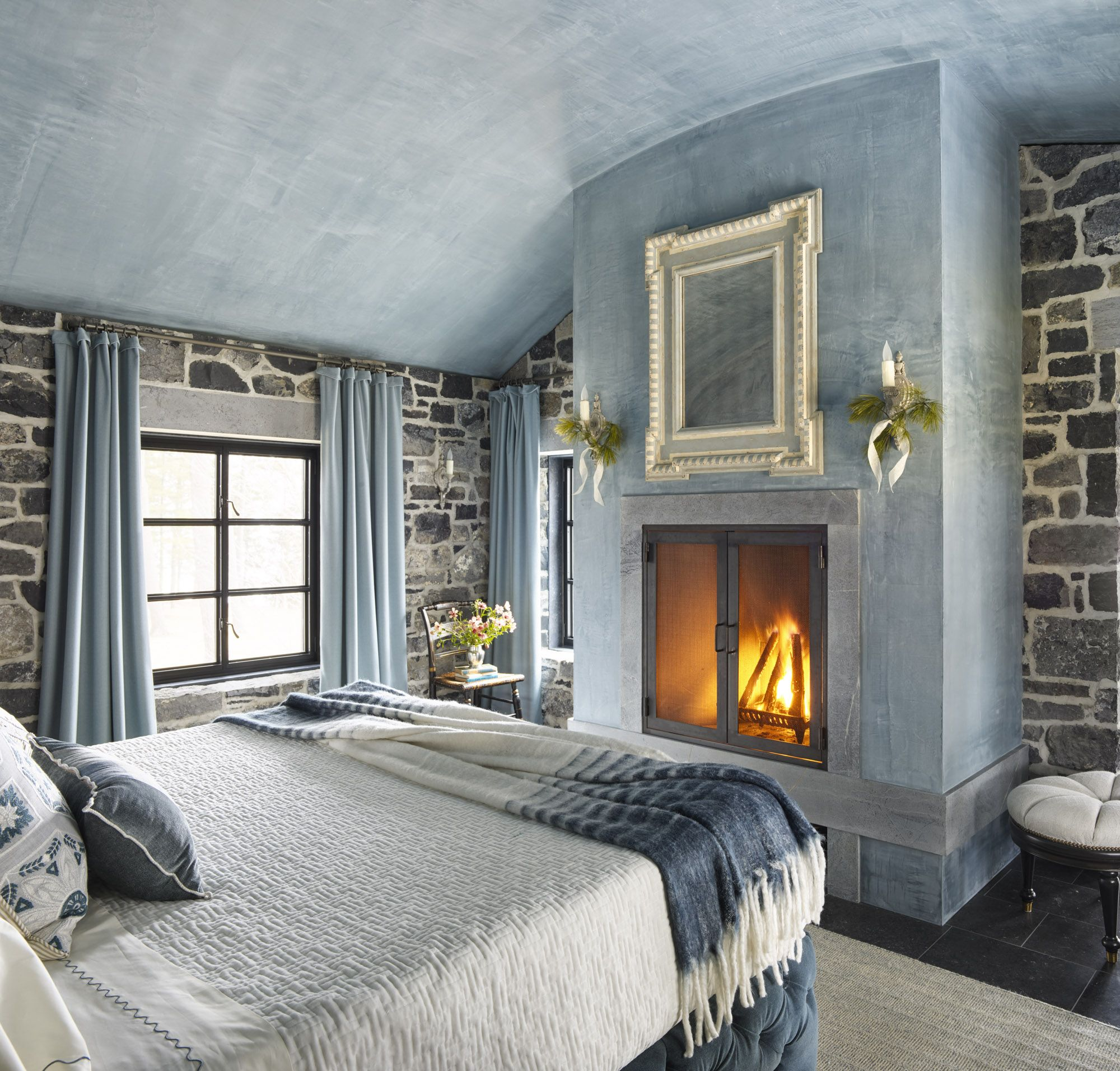 50 stylish bedroom design ideas modern bedrooms decorating tips rh housebeautiful com  bedroom design inspiration minimal
