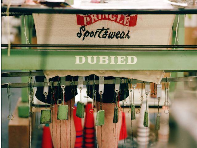 more photos a0ef6 e5a86 I migliori maglioni di cashmere Pringle of Scotland, storia ...