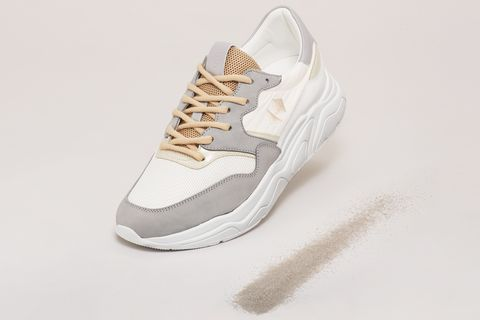 Footwear, White, Sneakers, Shoe, Product, Beige, Sportswear, Walking shoe, Athletic shoe, Outdoor shoe,