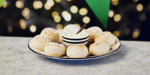 Pizza Express Selling Dessert Dough Balls For Just 1 Today