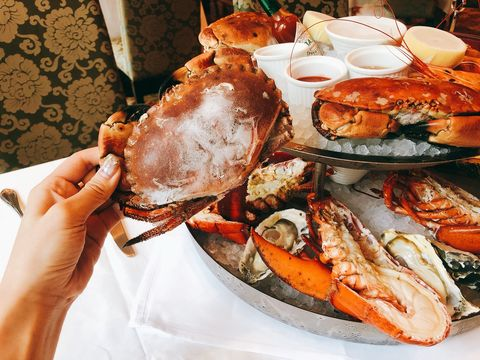 Food, Rock crab, Dish, Dungeness crab, Seafood, Cuisine, Crab, Ingredient, Delicacy, Crab meat,