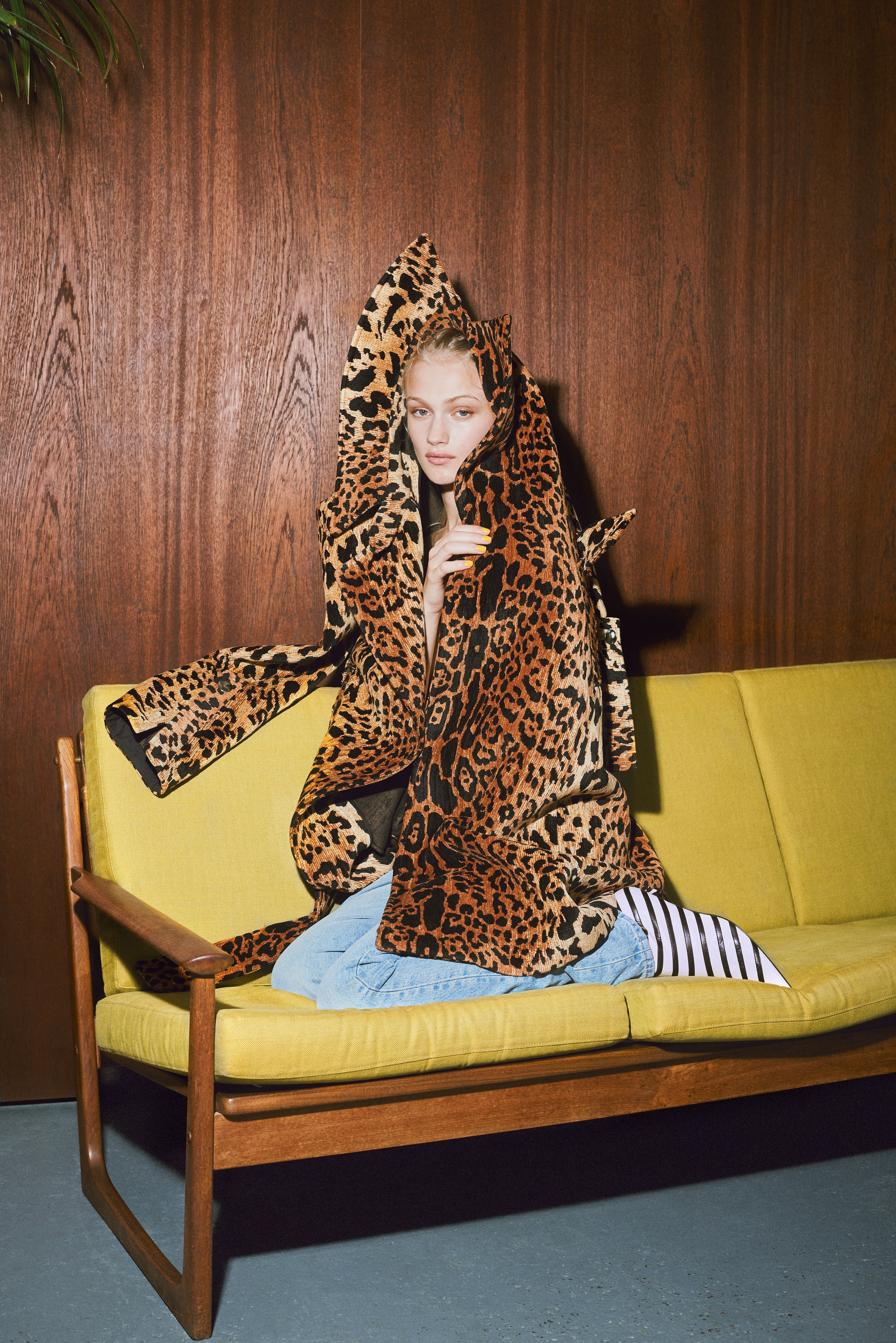 3c75350eaa91 Animal Prints: Why The Perennial Trend Will Be Forever Chic