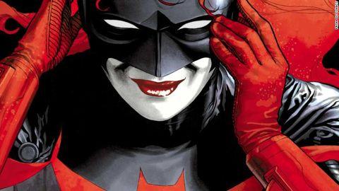 Fictional character, Supervillain, Illustration, Batman, Smile, Art,
