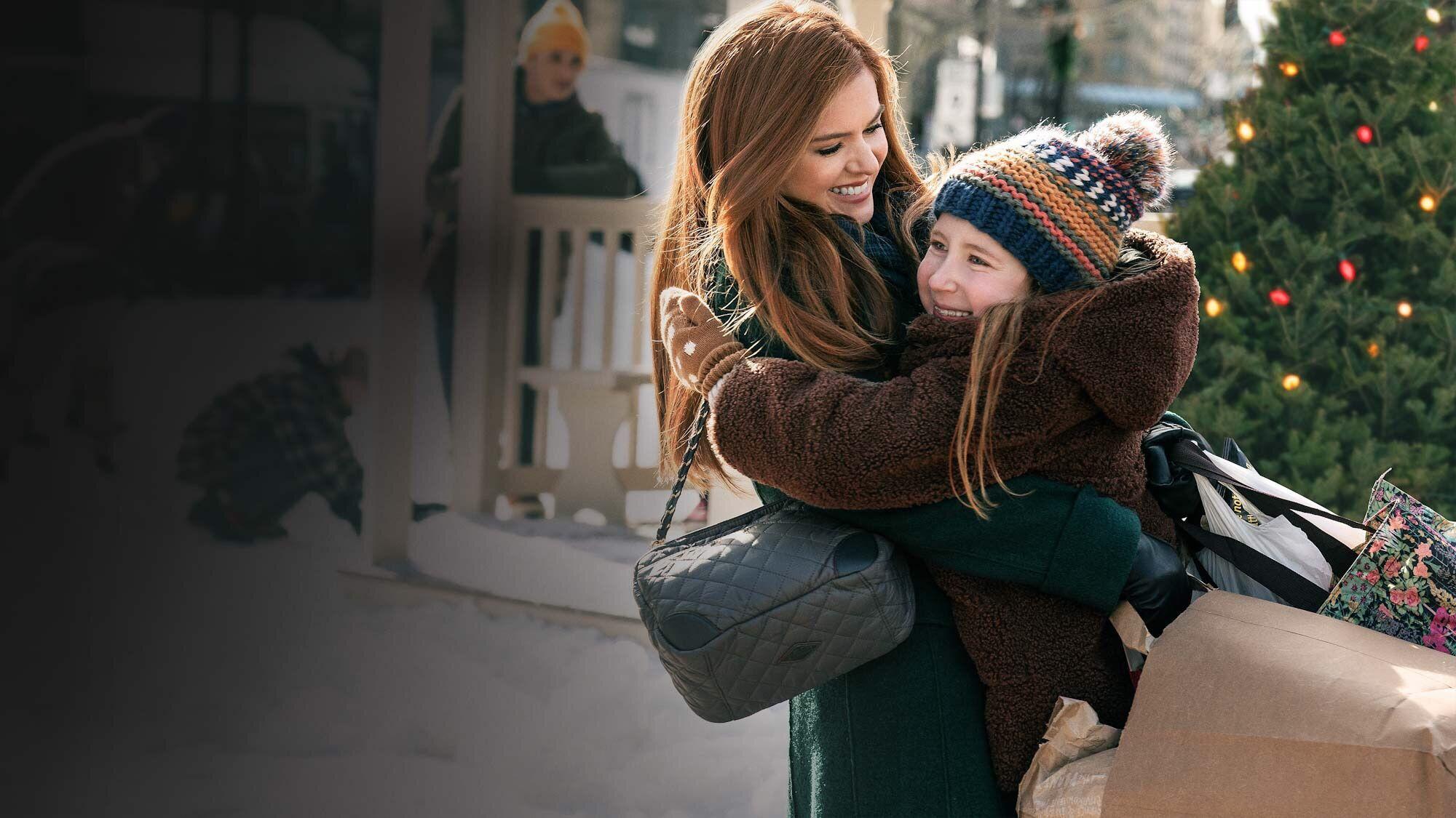 I film tv da vedere in streaming per prepararsi al Natale tra risate, speranza e leggerezza