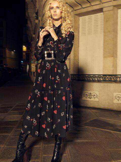 24e0efeaf Zara lanza su colección Studio y tiene todos los looks para Navidad ...