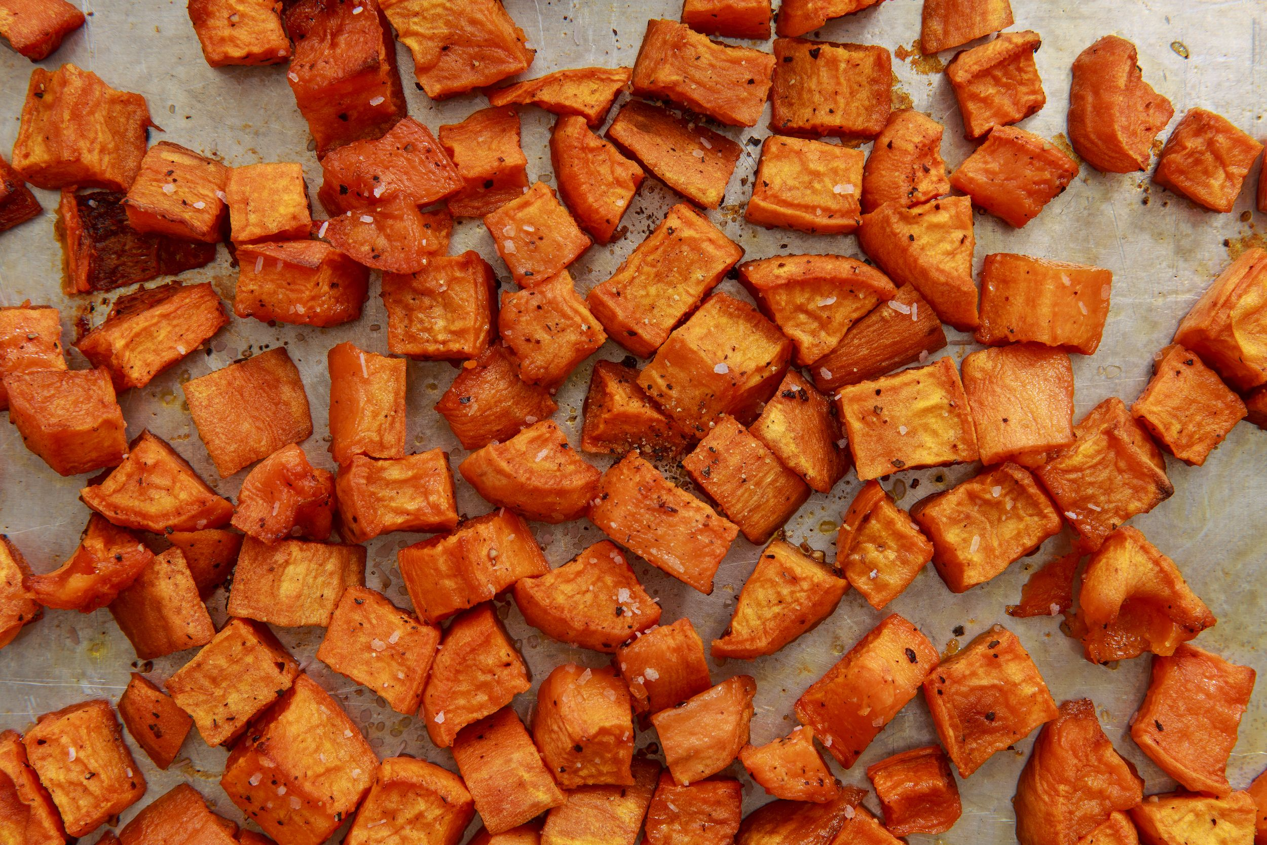 Best Roasted Sweet Potatoes Recipe How To Roast Sweet Potatoes