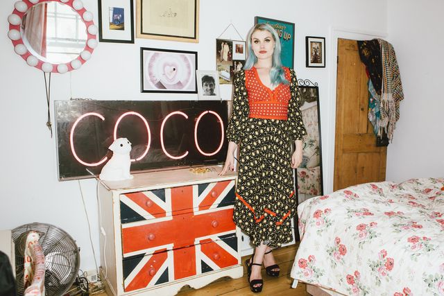 coco fennell