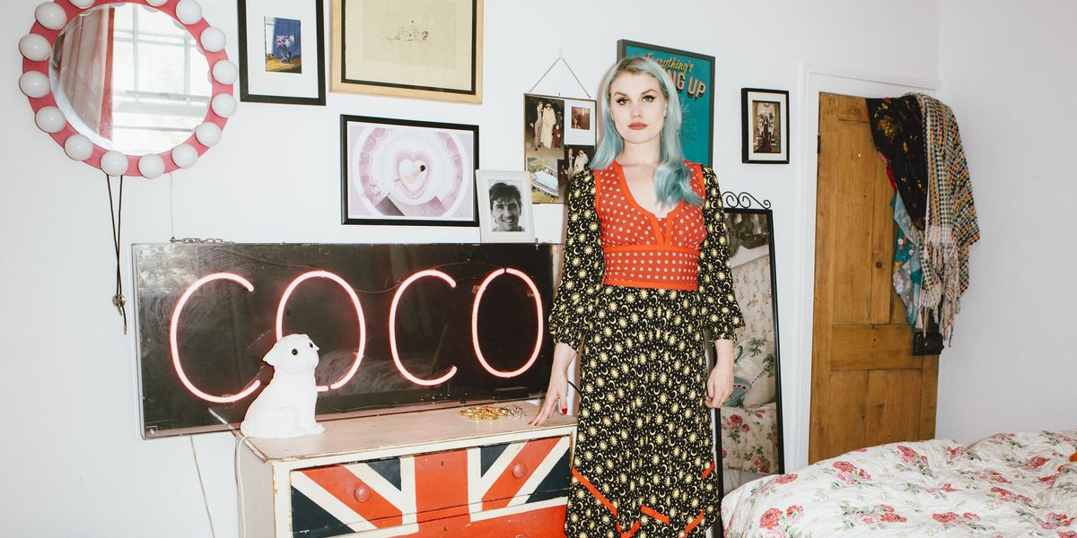 Emerald Fennell's Sister Coco is the Indie Fashion Designer to Know