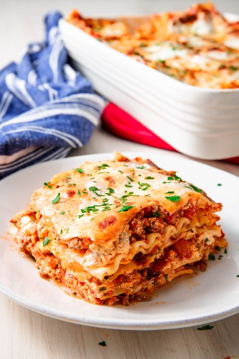 Dish, Food, Cuisine, Ingredient, Comfort food, Lasagne, Pastitsio, Baked ziti, Timballo, Produce,