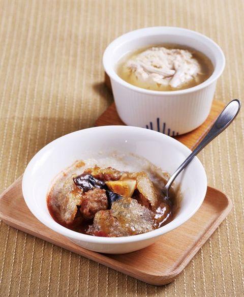 Dish, Food, Cuisine, Ingredient, Porridge, Dessert, Produce, Cobbler, Crisp, Rice pudding,