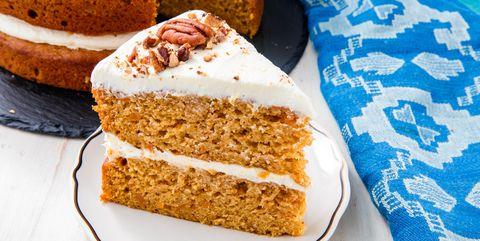 25 Best Fall Cake Ideas Recipes For Autumn Cakes Delish Com
