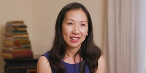 Leana Wen, president of Planned Parenthood