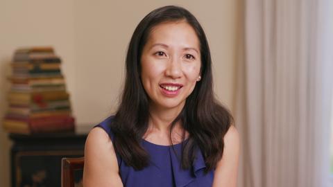 Leana Wen, president of Planned Parenthood