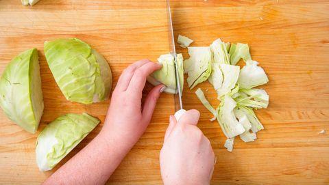 Food, Dish, Vegetable, Ingredient, Cabbage, Cuisine, Plant, Produce, Leaf vegetable, Fennel,