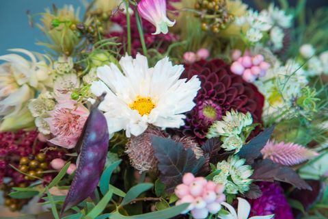 Flower, Bouquet, Flower Arranging, Floristry, Floral design, Petal, Plant, Cut flowers, Flowering plant, Pink,