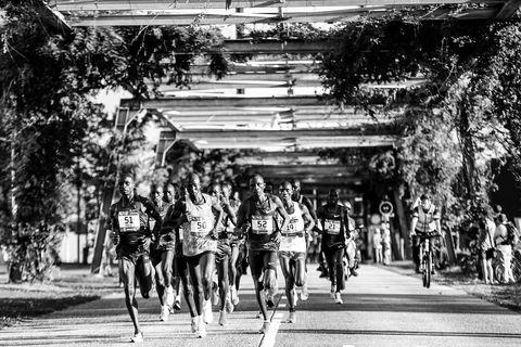 Zo voorkom je deze 10 marathonmissers