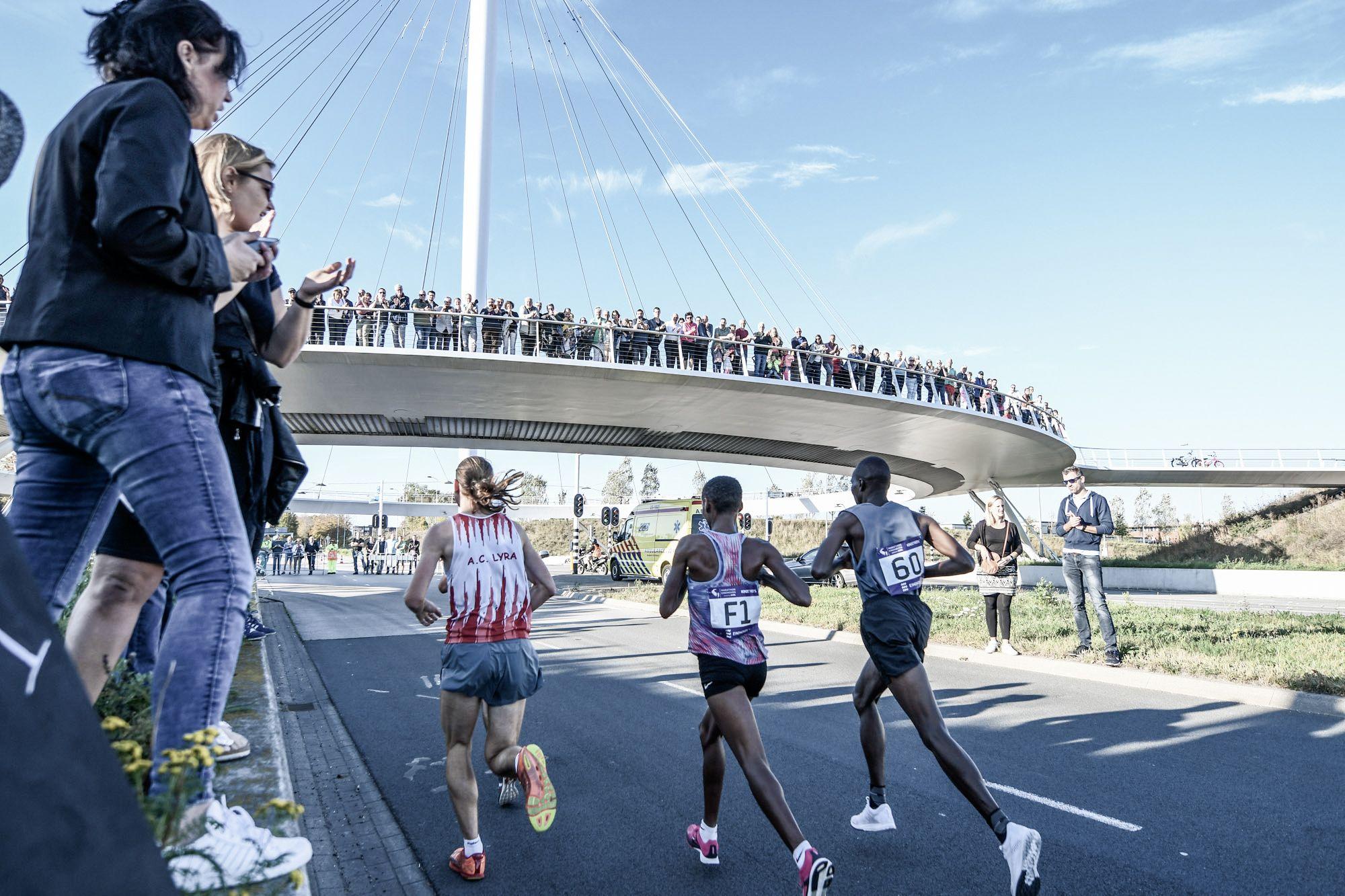 Trainen voor een marathon: dit is wat je moet weten