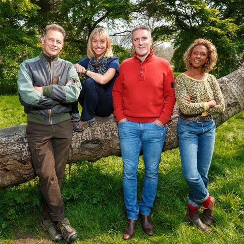 bbc springwatch 2019 presenters