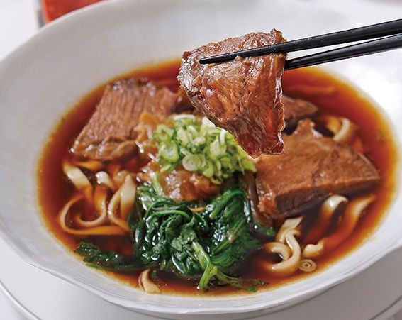 牛肉麵,必吃,推薦,老店,在地,台北