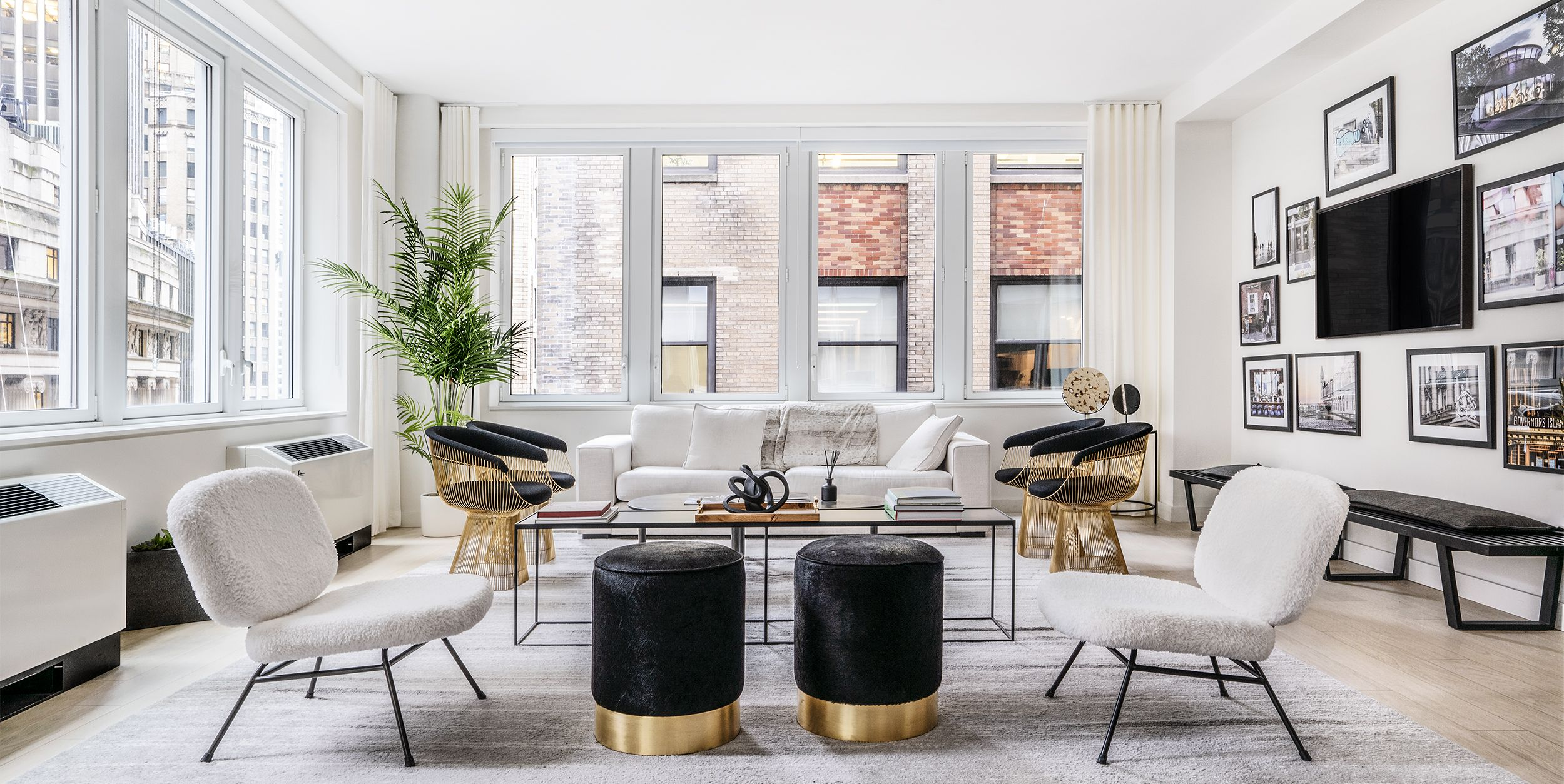 First Look: Inside 20 Broad, FiDi's New Luxury Rental Building