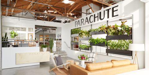parachute los angeles headquarters