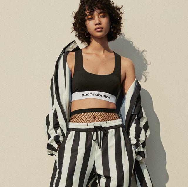 Clothing, Photo shoot, Fashion, Photography, Fashion model, Black hair, Style, Abdomen,