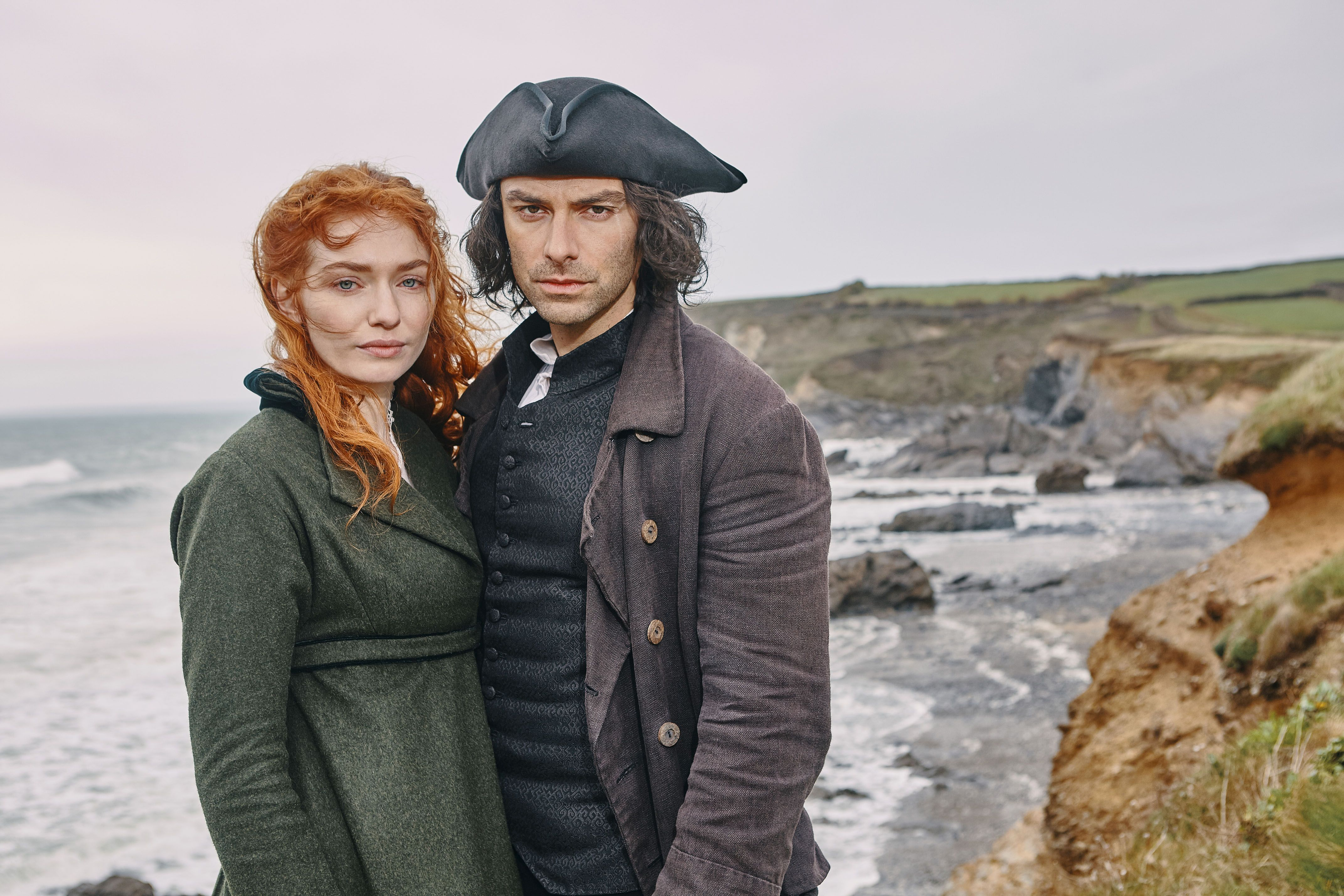 Poldark season 5 - Cast, plot, air date, spoilers