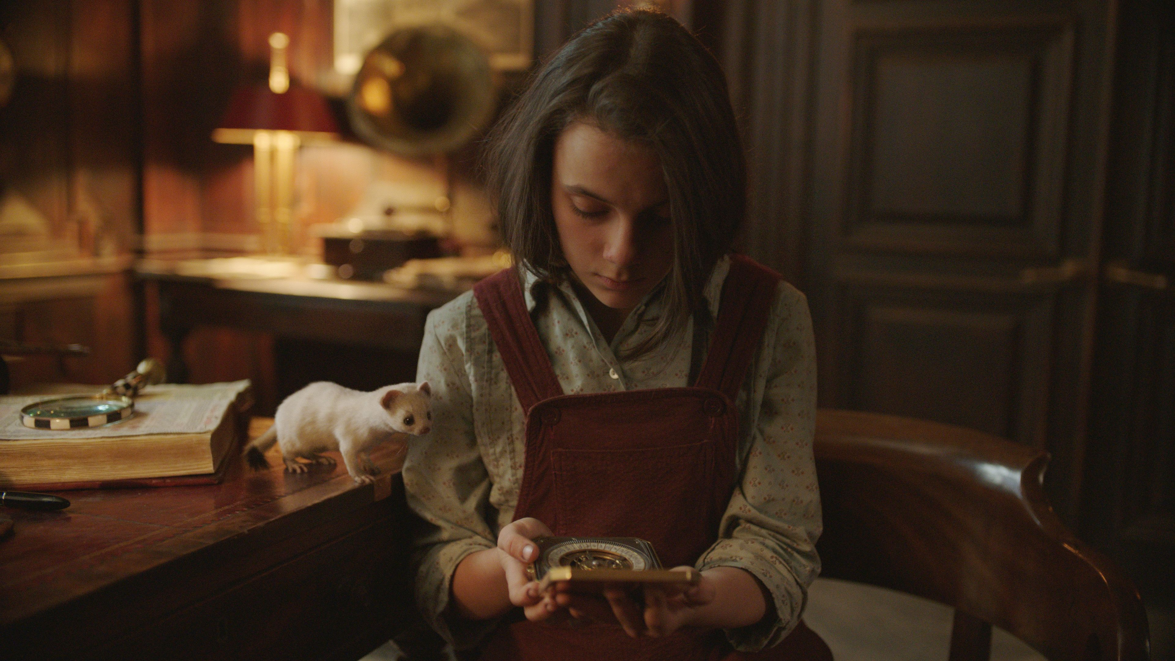 His Dark Materials season 2: Everything you need to know