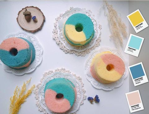 Food coloring, Circle, Food,