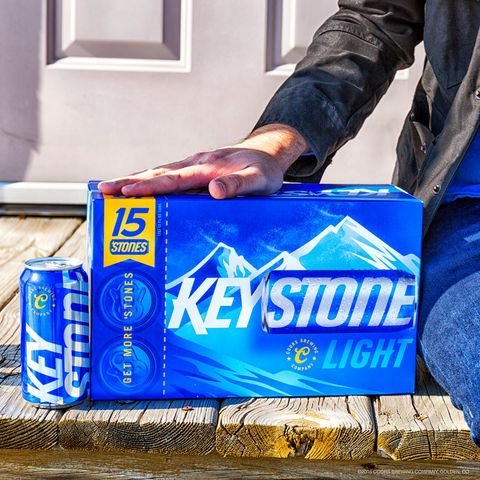 Keystone Light's New Contest Is Offering Winners Free Rent