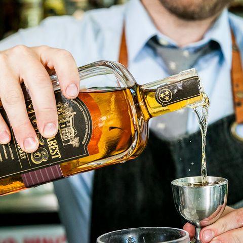 Liqueur, Alcohol, Drink, Distilled beverage, Bartender, Alcoholic beverage, Whisky, Barware, Beer, Bar,