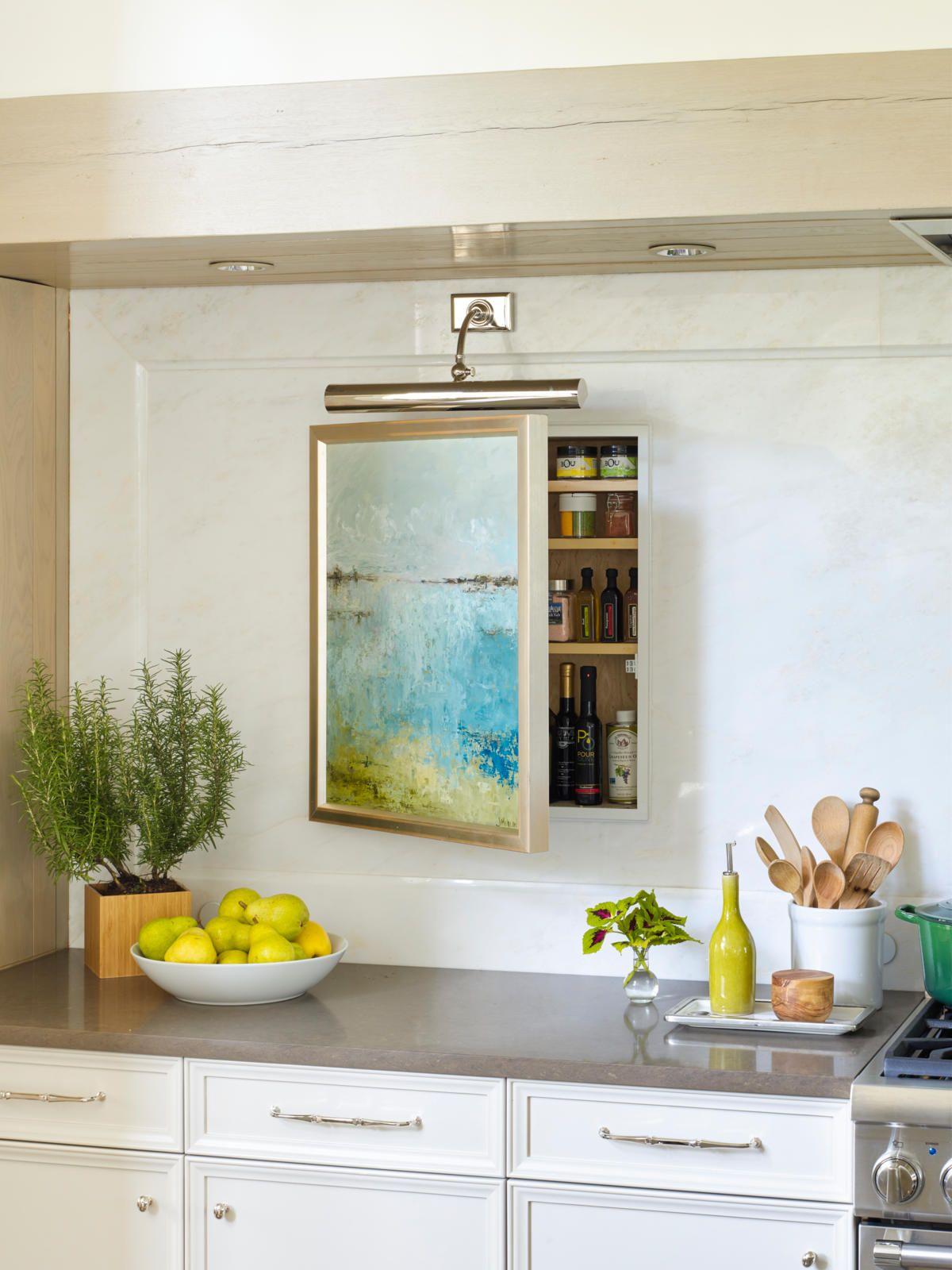 20 Stylish Pantry Ideas Best Ways To Design A Kitchen
