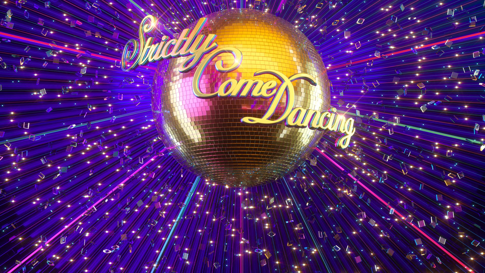 Strictly Come Dancing shares sneak peek at contestants rehearsing