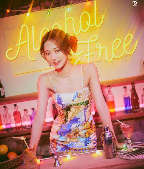twice子瑜〈alcoholfree〉