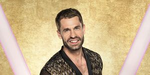 Strictly's Kelvin Fletcher