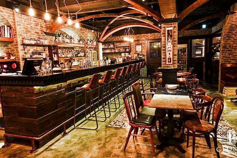 台北氣氛超棒TOP8包場「小酒館/餐酒館」!叢林系、沙龍感、地窖風全都有!