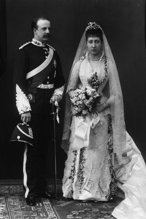 Photograph, Black, Bride, Wedding dress, Black-and-white, Dress, Monochrome, Monochrome photography, Gown, Fashion,