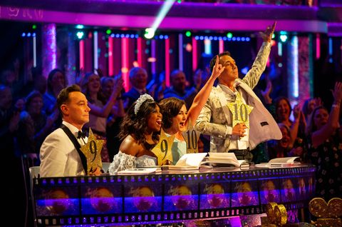 Strictly Come Dancing 2020 Everything You Need To Know