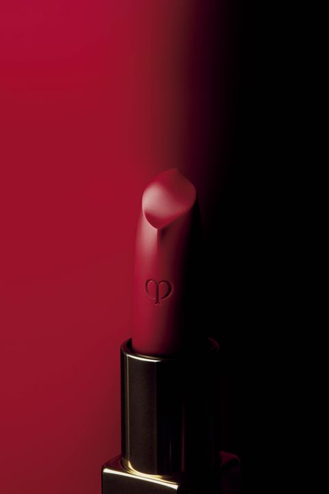 Lipstick, Pink, Red, Cosmetics, Light, Still life photography, Material property, Tints and shades, Magenta, Cylinder,