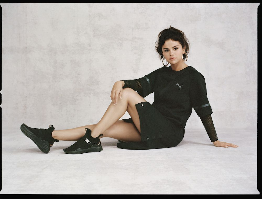 Where to Shop Selena Gomez's Puma Clothing Line – SG x Puma ...