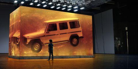Car, Vehicle, Mercedes-benz g-class, Automotive tire, Automotive exterior, Tire, Automotive design, Off-road vehicle, Sport utility vehicle, Wheel,