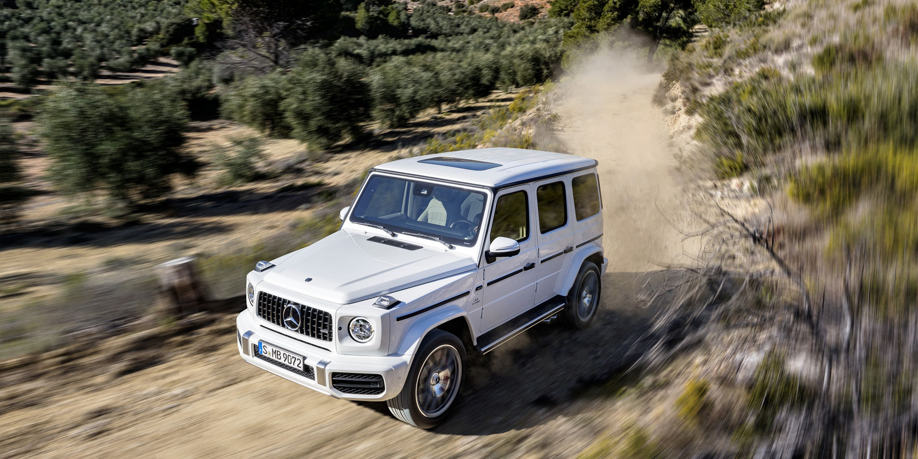10 fastest suvs for 2018 most powerful suvs with 550 horsepower rh roadandtrack com