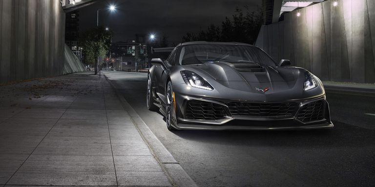2019 Chevrolet Corvette ZR1 Release Date, Specs, Photos ...