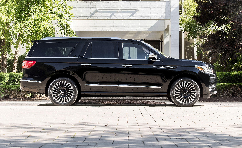 Best Luxury Suvs In 2020 Ranked