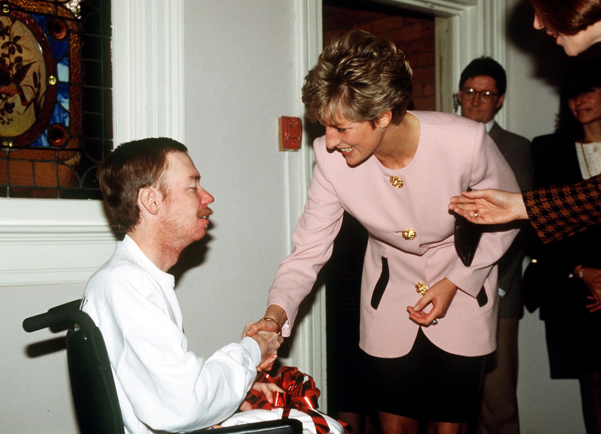 30 Princess Diana Of Wales Facts - Princess Diana's Life Story