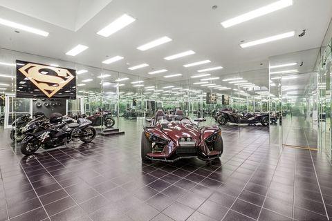 Shaq Orlando Villa for Sale