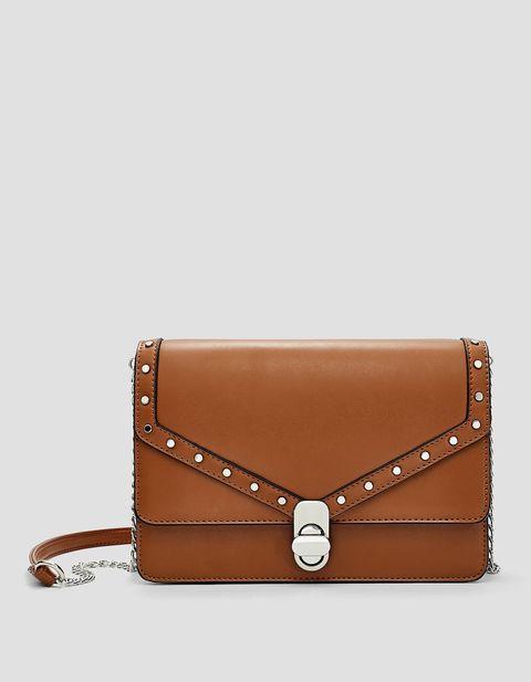 Estos bolsos te valen para ir a la oficina, a la universidad o para salir.